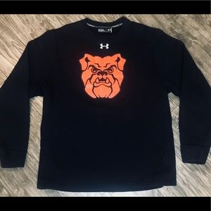 Under Armour Georgia Bulldogs Football Sweatshirt